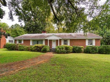 412 Jones Street, Graham, NC, 27253,