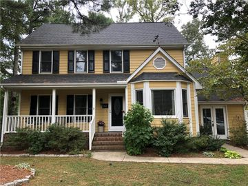 602 Pineburr Place, Durham, NC, 27703,
