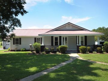 1740 Emanuel Church Road, Rockwell, NC, 28138,