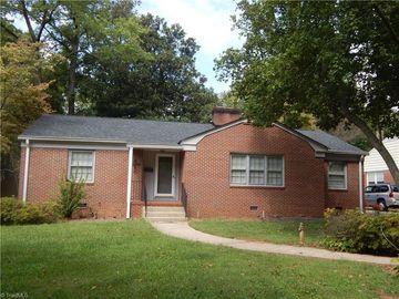 3816 Kirby Drive, Greensboro, NC, 27403,