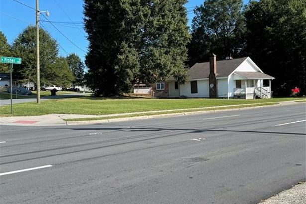 526 N Fisher Street