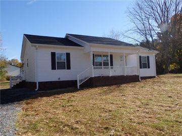 168 Old Camp Road, Denton, NC, 27239,