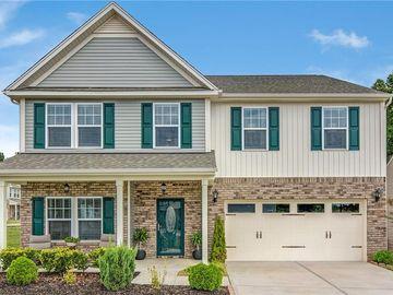 1201 Quail Heights Drive, Kernersville, NC, 27284,