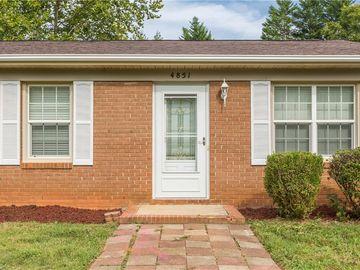 4851 Thornbrook Lane, Winston Salem, NC, 27105,