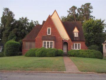 105 Chestnut Street, Lexington, NC, 27292,