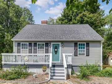 1805 S Mebane Street, Burlington, NC, 27215,