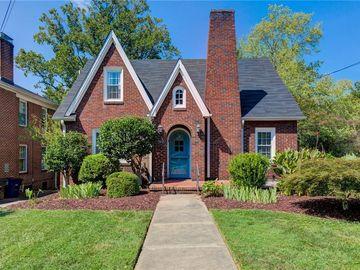 324 Horace Mann Avenue, Winston Salem, NC, 27104,