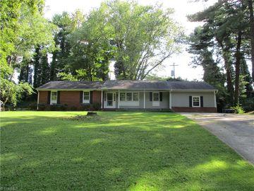 5020 Gessner Place, Winston Salem, NC, 27104,