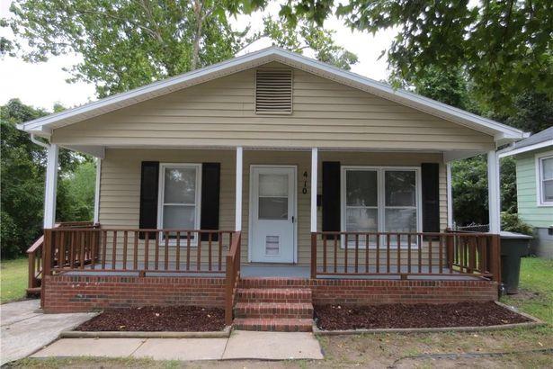 410 Boyd Street