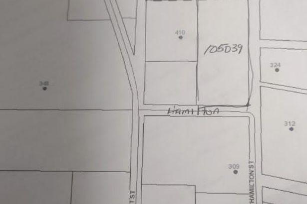 613 Hamilton Street