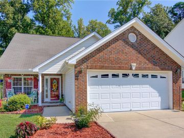 1020 Blazingwood Drive, Greensboro, NC, 27406,