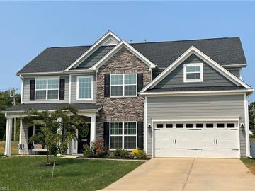 3609 Copper Court, High Point, NC, 27265,