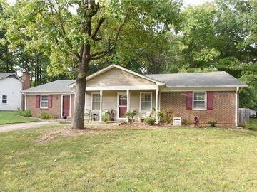 4702 Yorkwood Drive, Greensboro, NC, 27407,