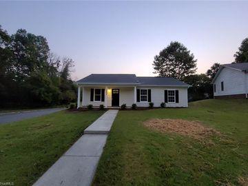 3903 Bears Creek Road, Greensboro, NC, 27406,