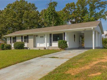 4109 Queen Beth Drive, Greensboro, NC, 27405,
