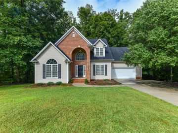 7843 Spencer Brook Drive, Summerfield, NC, 27358,