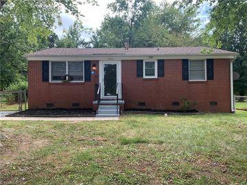 3902 Nash Street, Greensboro, NC, 27401,