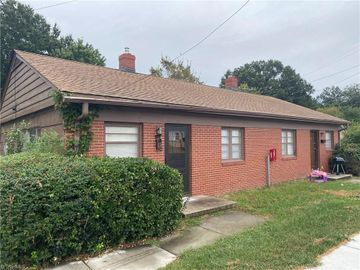 201 Lowdermilk Street #A and B, Greensboro, NC, 27401,