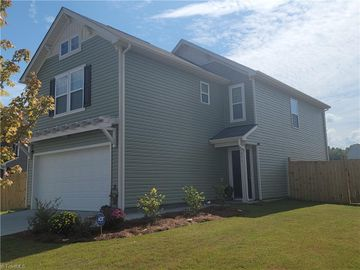 253 Henry Steel Drive, Gibsonville, NC, 27249,