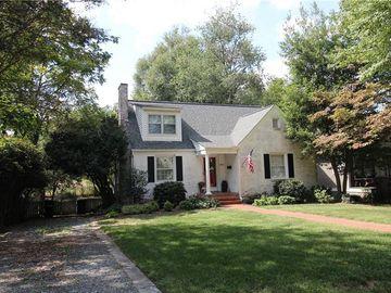 804 Scott Avenue, Greensboro, NC, 27403,