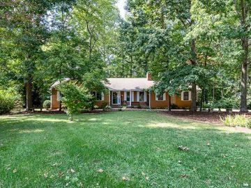 106 Burrow Court, Lexington, NC, 27295,