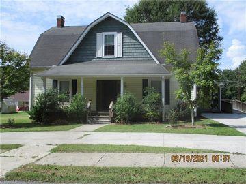 705 Windmill Street, Walnut Cove, NC, 27052,