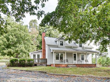 3095 Hall Road, Franklinville, NC, 27248,