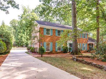 1512 Burlwood Drive, Greensboro, NC, 27410,
