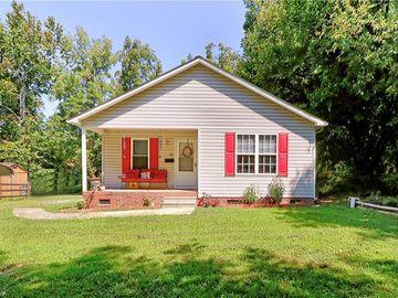 116 Henderson Street, Salisbury, NC, 28144,