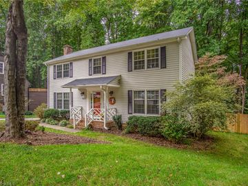 4419 Forest Walk Drive, Greensboro, NC, 27455,