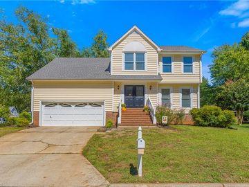 4704 Scarlet Haw Drive, Greensboro, NC, 27410,