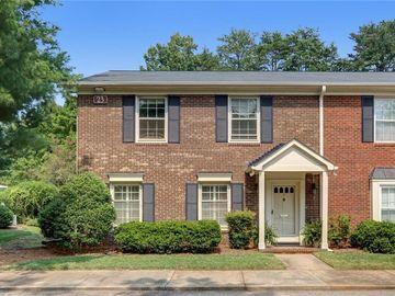 23 Fountain Manor Drive #A, Greensboro, NC, 27405,
