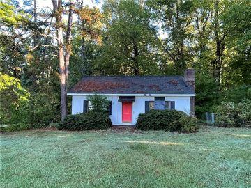448 Weaver Road, Lexington, NC, 27295,