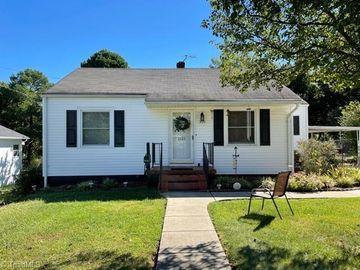 3125 Luther Street, Winston Salem, NC, 27127,