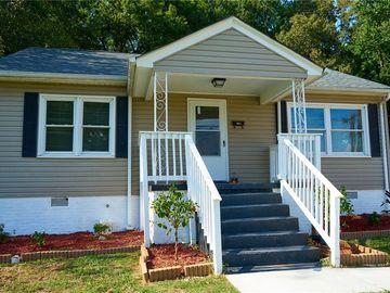 3813 Cameron Avenue, Greensboro, NC, 27401,
