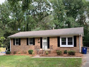406 Foxcroft Drive, Winston Salem, NC, 27103,