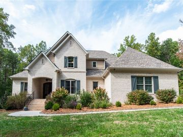 510 Poplar Ridge Court, Greensboro, NC, 27455,