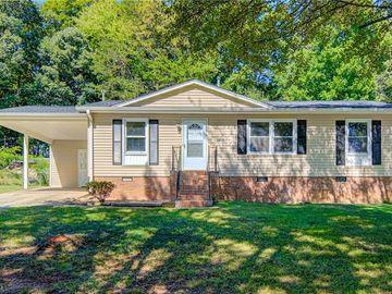 4155 Morningside Drive, Winston Salem, NC, 27106,