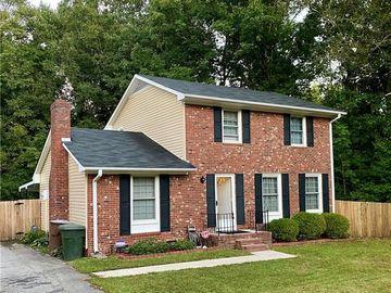4103 REHOBETH CHURCH Road, Greensboro, NC, 27406,