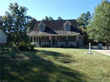 2239 Regency Drive, Randleman, NC, 27317,