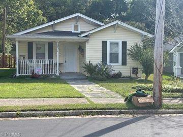 907 Gregory Street, Greensboro, NC, 27403,