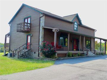 1788 Bethlehem Church Road, Reidsville, NC, 27320,