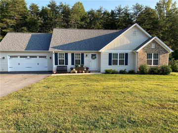 250 Tuttle Road, Rural Hall, NC, 27045,
