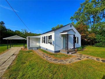 1319 Front Street, Eden, NC, 27288,