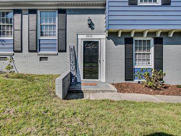 1820 Allenbrooke Drive, Greensboro, NC, 27407,