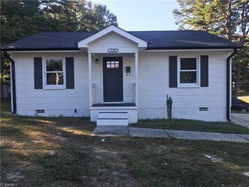 2100 Vale Place, Greensboro, NC, 27401,