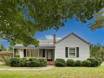 219 N Randolph Street, Liberty, NC, 27298,
