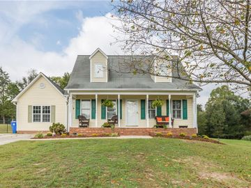 346 Christine Court, Winston Salem, NC, 27127,