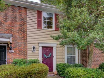 2727 Cottage Place, Greensboro, NC, 27455,
