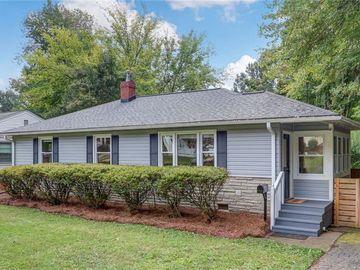 2505 Timber Lane, Greensboro, NC, 27408,